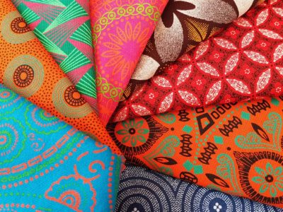 Shweshwe Fabric South Africa