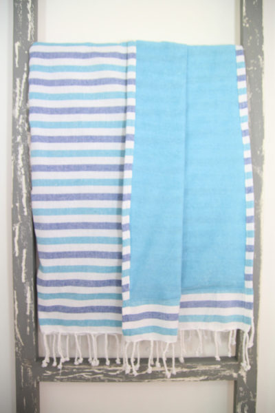 Kikoy Fouta Beach Towel - Corporate Gift in South Africa