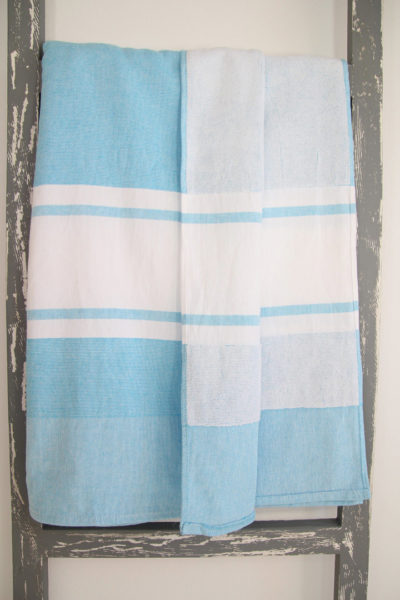 Kikoy Fouta Beach Towel