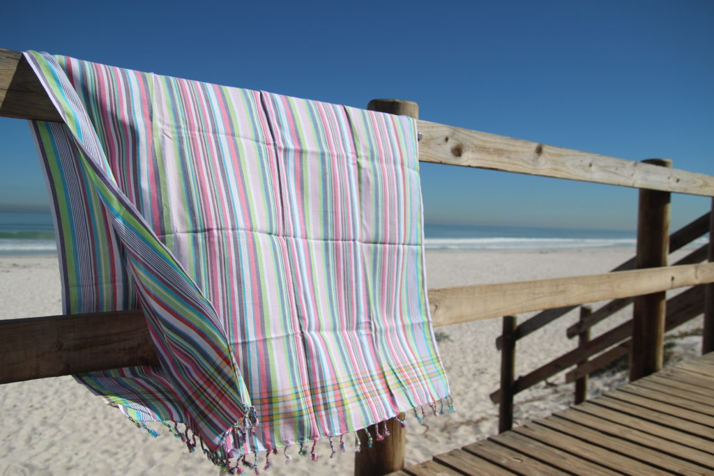 Kikoi Sarong South Africa Beach