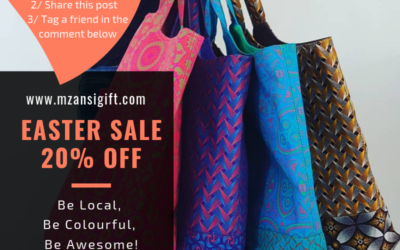 Easter Sale & Competition Time!